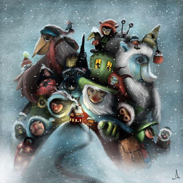 ilustraciones-surreales-digitales-alexander-jansson (1)