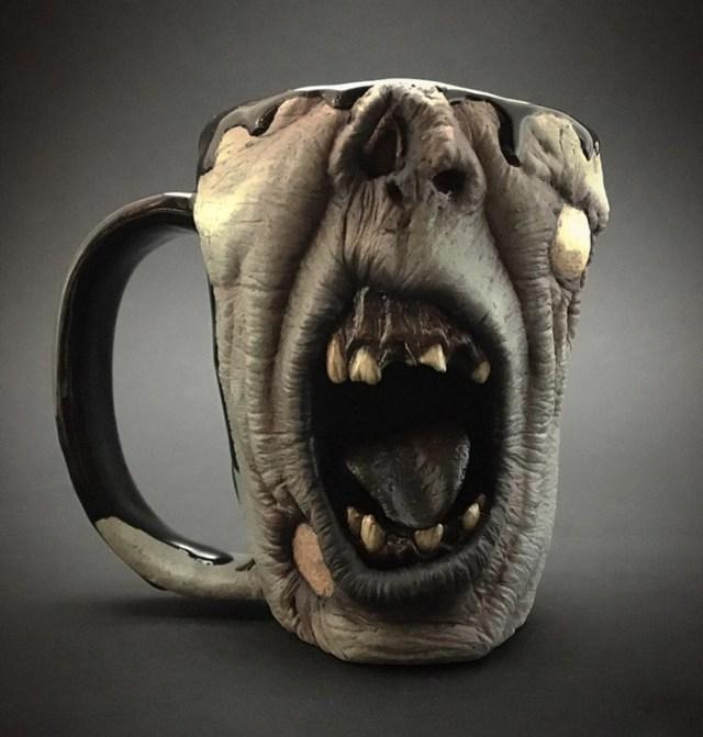 tazas-cabeza-zombi-arcilla-kevin-merck (1)
