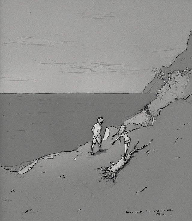365-dibujos-vida-pareja-curtis-wiklund (12)