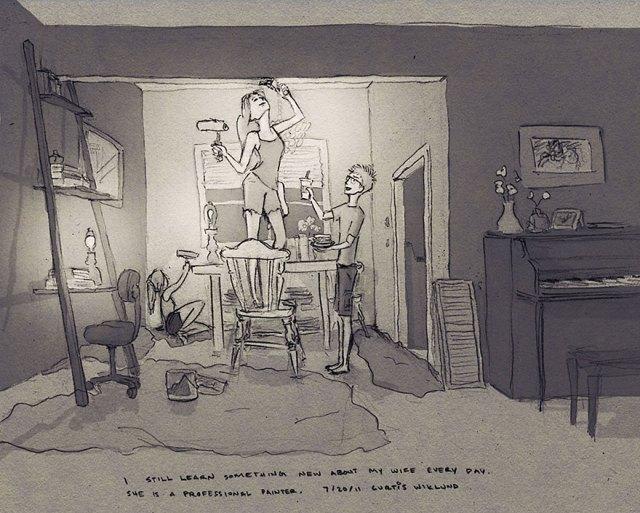 365-dibujos-vida-pareja-curtis-wiklund (5)