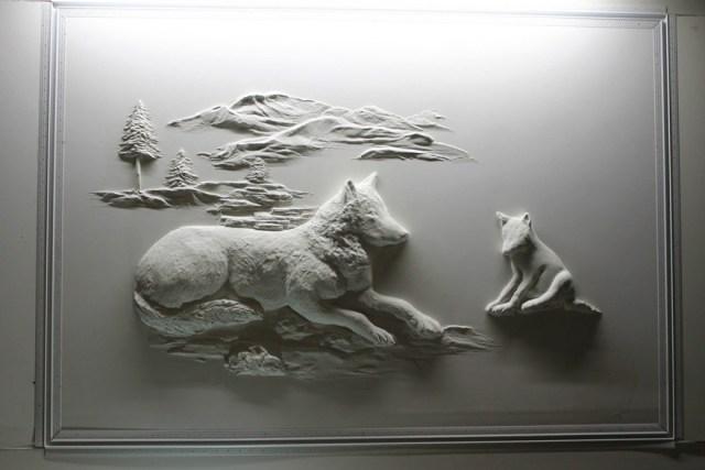 esculturas-paredes-yeso-masilla-bernie-mitchell (1)