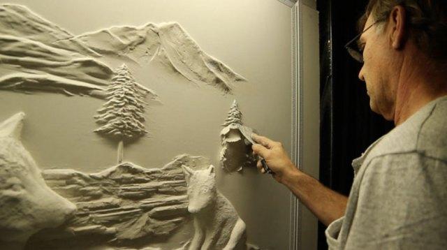 esculturas-paredes-yeso-masilla-bernie-mitchell (2)