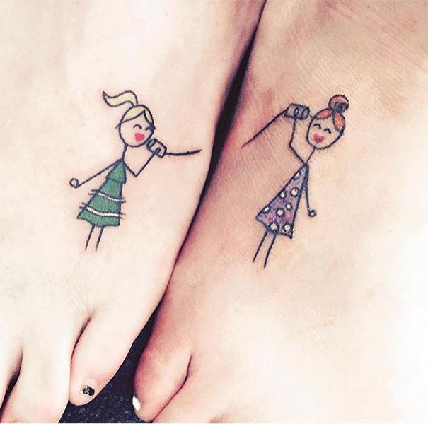 ideas-tatuajes-hermanas (10)