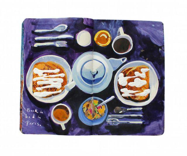 pinturas-viajes-moleskine-tinta-acrilica (4)