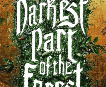 Boring Book Recommendation: The Darkest Part of the Forest – Holly Black
