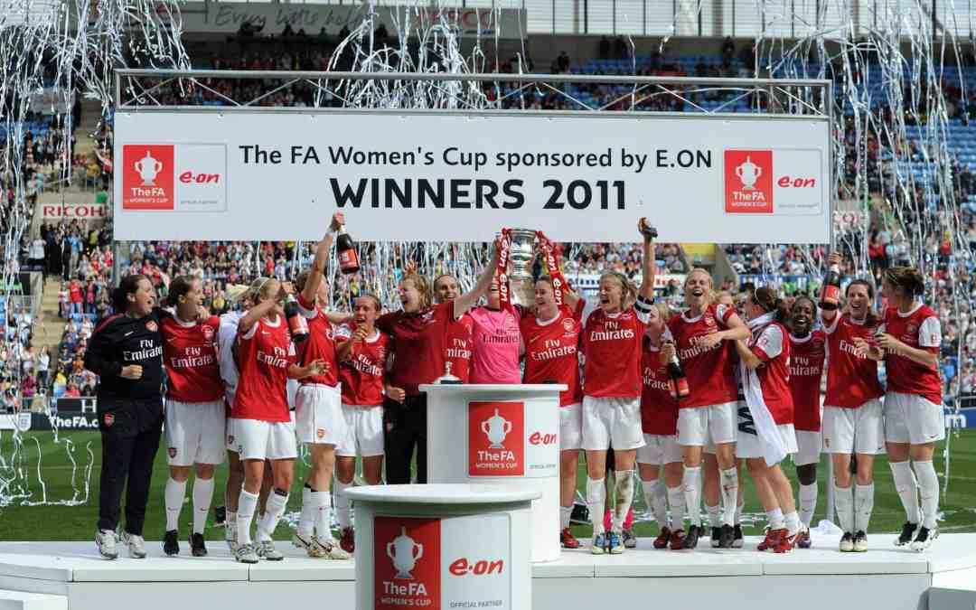 Arsenal Ladies v Chelsea Ladies – Thursday 6 June