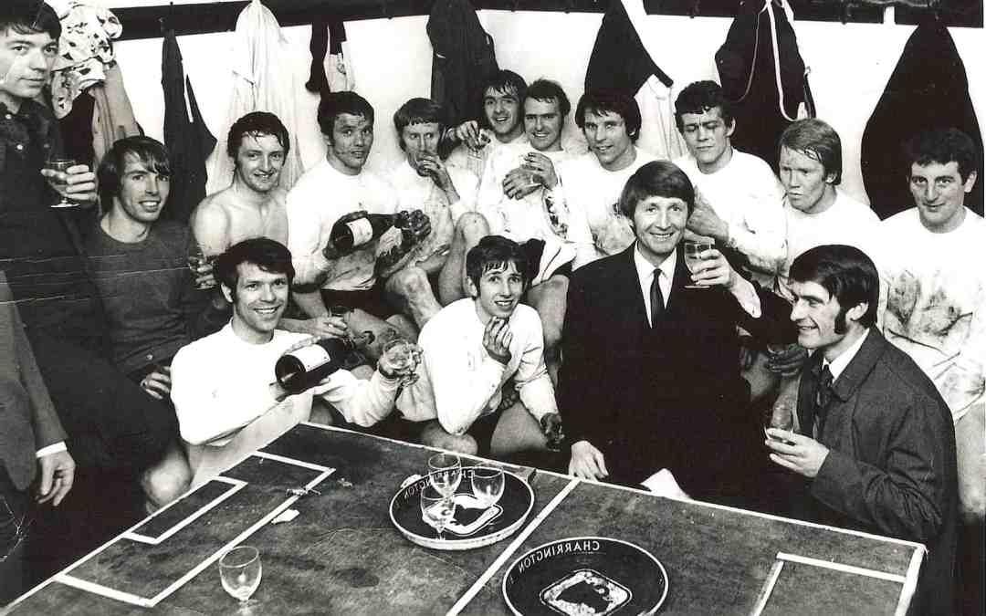 THE HISTORY OF BOREHAM WOOD FOOTBALL CLUB – PART 3