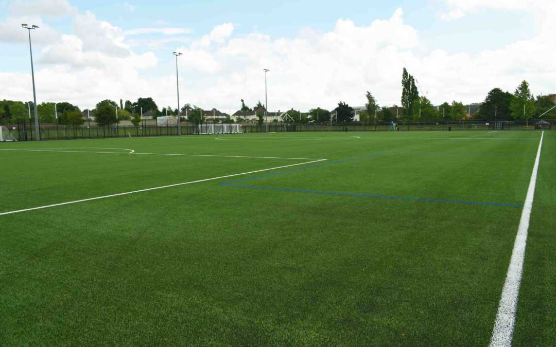 BOOKINGS NOW BEING TAKEN FOR NEW ASTRO TURF