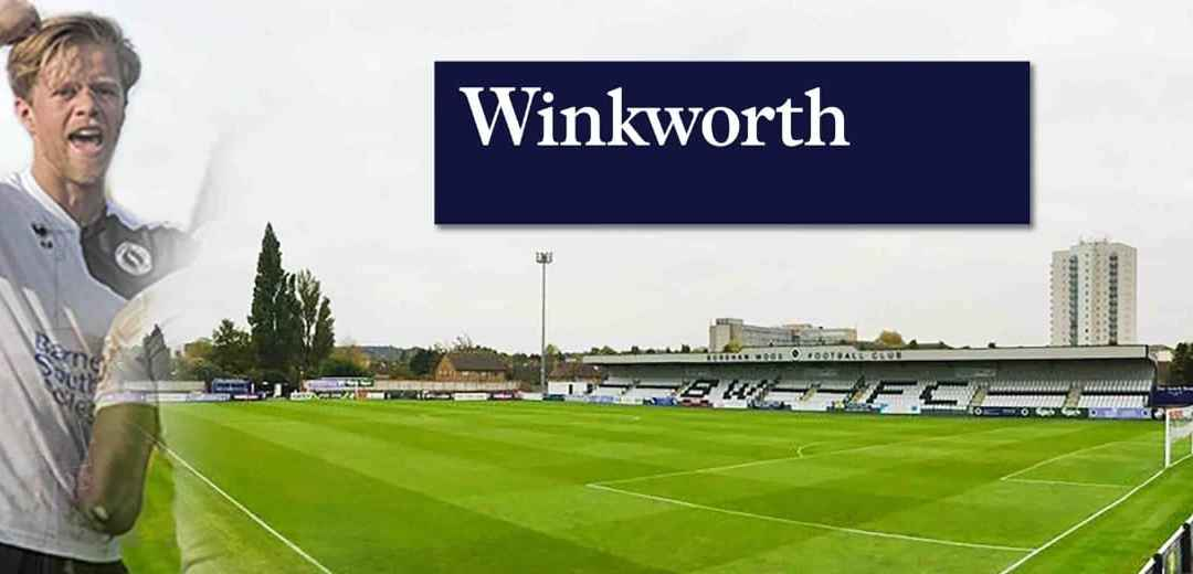 PUT YOUR HOUSE ON WINKWORTH