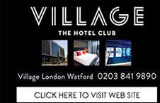 Village The Hotel Club