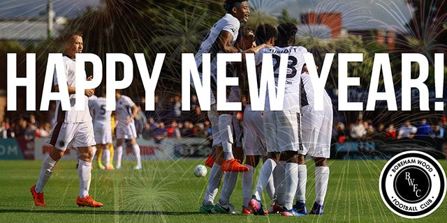 A HAPPY NEW YEAR TO YOU ALL