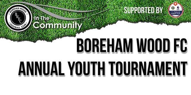 BWFC ANNUAL YOUTH TOURNAMENT RETURNS