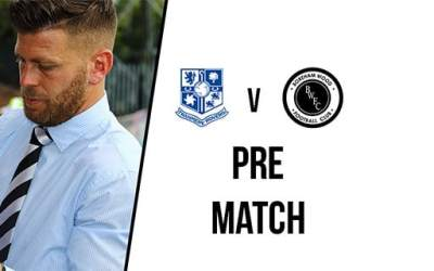LUKE GARRARD PREVIEW – TRANMERE ROVERS PROMOTION FINAL