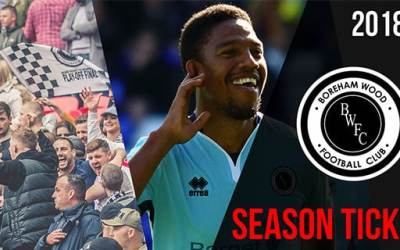 OUR ASSISTED SEASON TICKET OFFER
