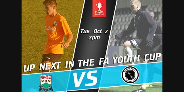 FA YOUTH CUP DETAILS CONFIRMED