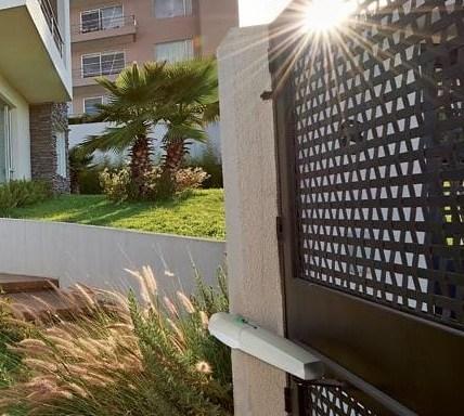Електромотори за портални врати