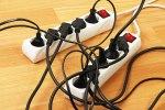 Електрически фактори при изграждане на компютърна мрежа
