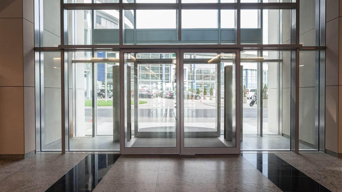 two-door-interlock-mantrap & two-door-interlock-mantrap - Borer Data Systems Ltd