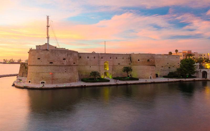 luoghi e territori la Puglia che non sai