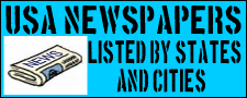 usa newspapers states cities directory