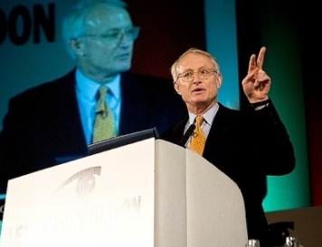 Could Creativity Reinvent the Capitalism? Michael Porter and Shared Value Concept