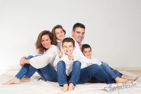 imgp3202 - Fotografía de familia.