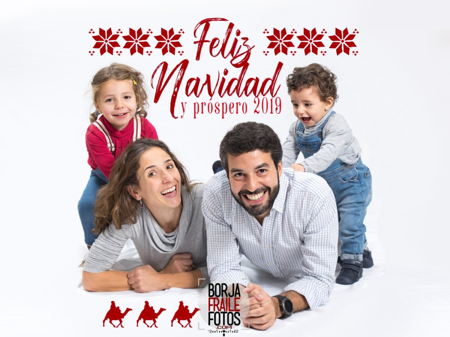 terjeta dosdis 2019 1024x768 - Navidad, de nuevo Navidad.