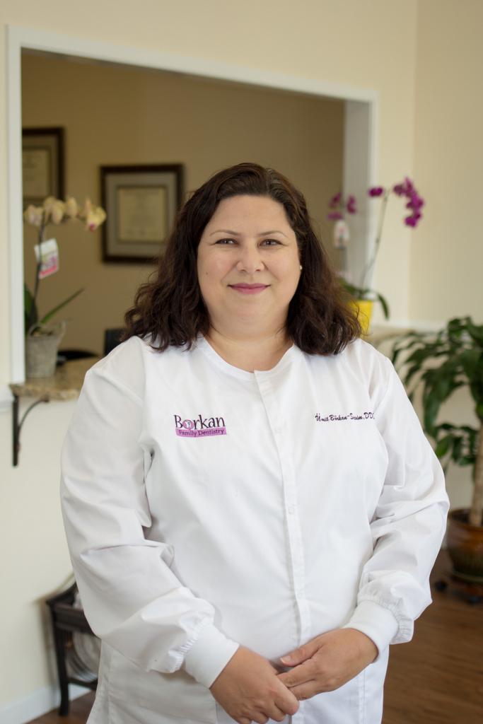 Dr. Borkan