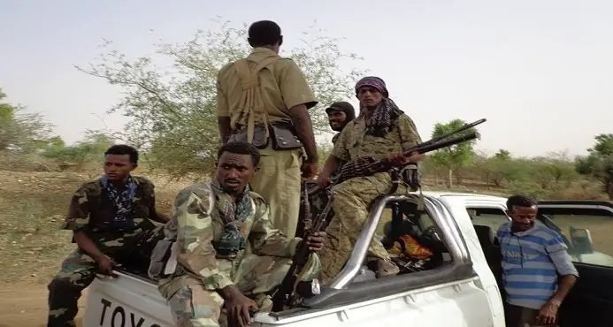 Image result for command post ethiopia
