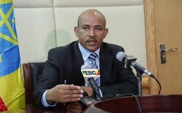State of Emergency - Siraj Fergessa - Command Post - Ethiopia