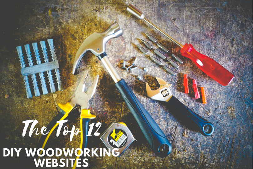 The Top 12 Diy Woodworking Websites Free Woodworking Plans