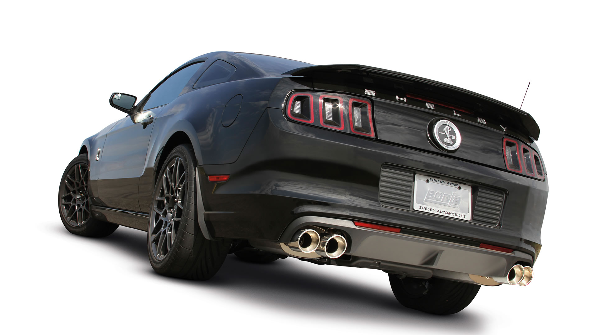 2013 2014 ford mustang shelby gt 500