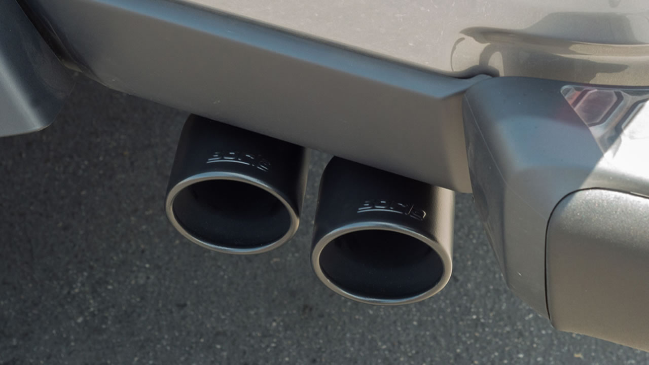 2020 2021 jeep gladiator cat back exhaust system atak part 140816cb
