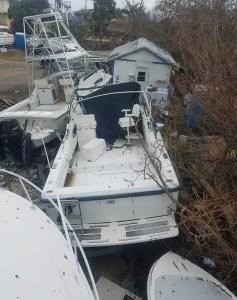 When To Scrap A Boat