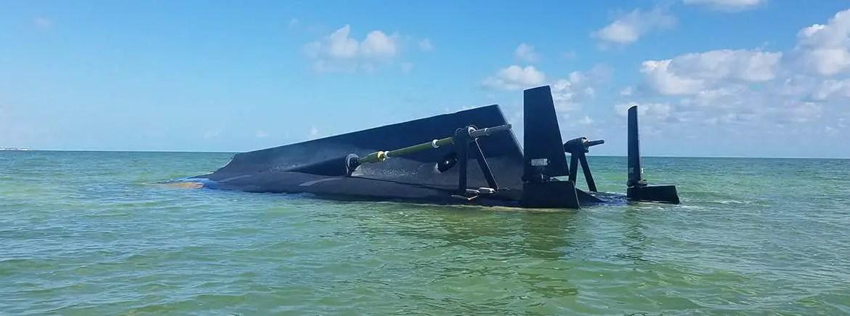 Disposing Old Boat