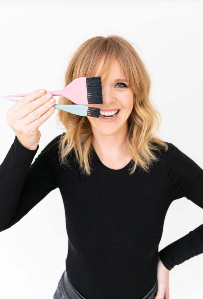 Amber Tullberg Borne Salon Founder