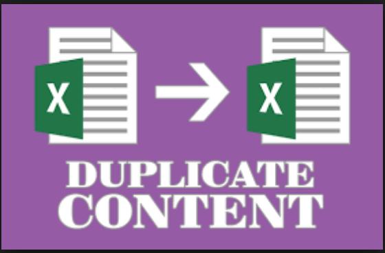 Apa itu Duplikat Konten dan Apa Pengaruhnya Terhadap Posisi Blog