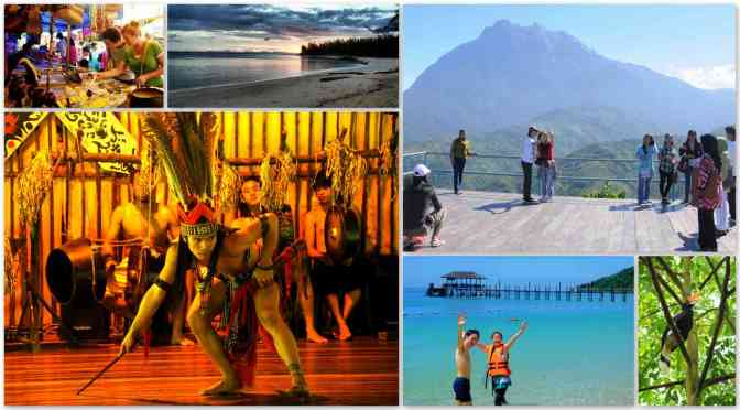 5 Must-Visit Places In Kota Kinabalu