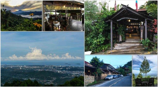 Kasih Sayang Health Resort: Kokol Hill
