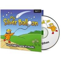 Personalised Music CD