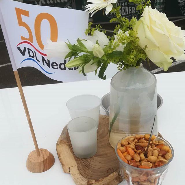 50 jaar VDL-NEDCAR in Born  #born #limburg #vdlnedcar  #nedcar #feest #jubileum #liefdevoorlimburg #discoverlimburg