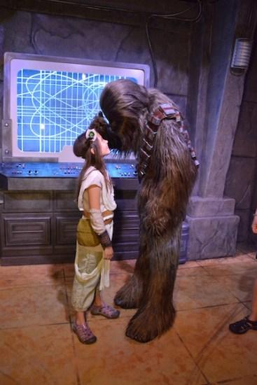 Chewie and Jordan