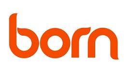 Born Organic Logo