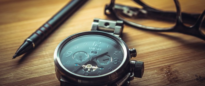 Types of Watch Movements