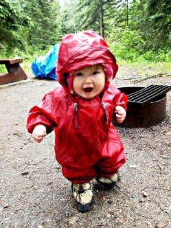 Muddy Buddy Rain Suit