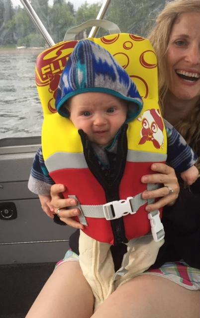 Baby Lifejacket