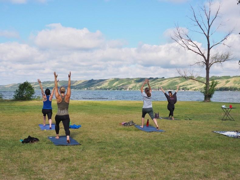 Echo Valley Yoga