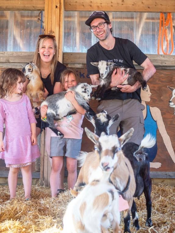 Grotto Gardens Family Fun Farm