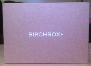 June Birchbox