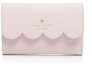 KATE SPADE KIERAN WALLET - Spring Edit | Born To Be Bright